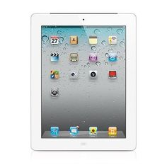 #Priceabate Apple iPad 2 - 16GB - Wi-Fi 9.7in - Black or White (A) - Buy This Item Now For Only: $239.95