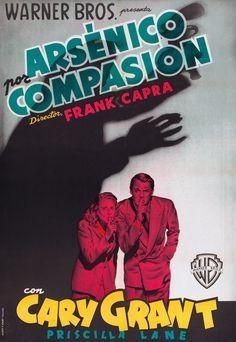 1944 / Arsénico por compasión - Arsenic and Old Lace