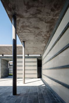San Michele Cemetery / David Chipperfield Architects