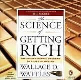 The Science of Getting Rich ~ PDF