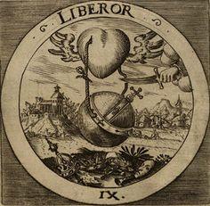 Emblem IX:
