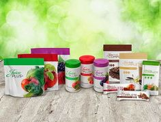 Juice PLUS+® – Neues Design - New Design