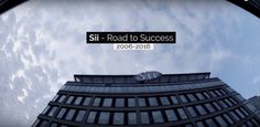 Droga do sukcesu Sii / Road to success Sii