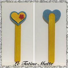 Segnalibri di Le Tatine Matte su DaWanda.com