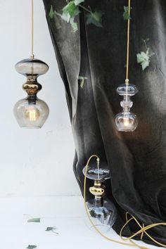 Lampa Wisząca Futura Crystal marki EBB&FLOW na sklepie hihaus.com