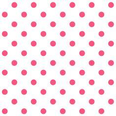 Free digital polka dot scrapbooking papers - ausdruckbare Geschenkpapiere - freebie | MeinLilaPark – DIY printables and downloads