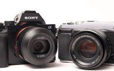 Sony vs Fuji: quale è la migliore mirrorless?