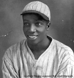 "James Thomas ""Cool Papa"" Bell (May 17, 1903 – March 7, 1991) was an American center fielder in Negro league baseball, considered by many baseball observers to have been one of the fastest men ever to play the game. He was elected to the Baseball Hall of Fame in 1974."
