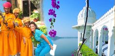 Rajasthan Tourism India provides information and packages for Rajasthan Wildlife. Wildlife is one of the main attractions of Rajasthan which attracts tourists from far and wide.