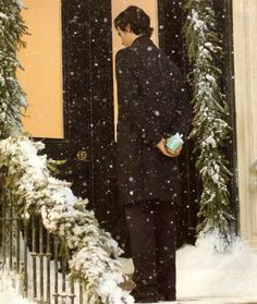 Tiffany for Christmas <3