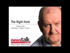Congratulations to Our own Dr. Naoisé O'Reilly interviewed & 100% agreed with by National Radio Newstalk's George Hook about homework on 'The Right Hook' today http://youtu.be/rZSlwDm4ifs