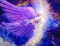Cosmic GAMMA Wave X - THE EVENT HORIZON - Archangel Michael 2016