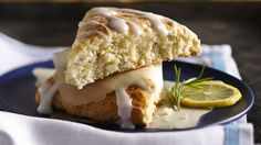Honorable Mention Bisquick® Recipe Contest 2010! Create coffee shop scones with a burst of lemon flavor.