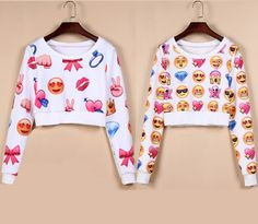 emoji clothes for girls - Google Search
