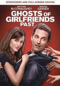 Mark Waters (MEAN GIRLS, JUST LIKE HEAVEN) directs this spin on A CHRISTMAS CAROL starring Matthew McConaughey as Connor Mead, a womanizing photographer with major commitment issues. Begrudgingly atte