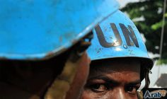 2 UN Troops killed in Mali training…: Two Dutch UN peacekeepers were accidently killed and one seriously wounded in an explosion in…