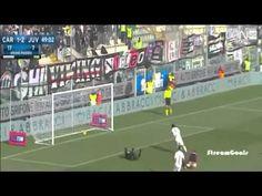 عرب سبورت رياضة بلا حدود: الدوري الإيطالي : كاربي 2 - يوفنتوس 3 عيسى الحربين 20 - 12 - 2015