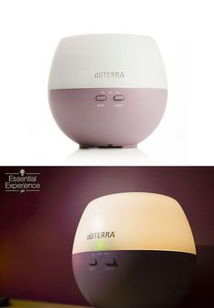 Aromatherapy: Doterra Petal Essential Oils Diffuser New In Box Sealed Free Shipping -> BUY IT NOW ONLY: $48 on eBay!