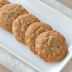 Mandelflarn - Funksjonell Mat Cake Pops, Protein, Cookies, Desserts, Food, Crack Crackers, Tailgate Desserts, Deserts, Biscuits