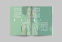station06 Magazine on Behance