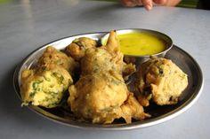 #Bhajiya #Street #Food #India #ekPlate #ekplatebhajiya