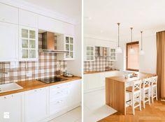Kuchnia styl Klasyczny - zdjęcie od Qbik Design - Kuchnia - Styl Klasyczny - Qbik Design