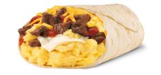 Carl's Jr. and Hardee's Adds Steak for Breakfast | Brand Eating