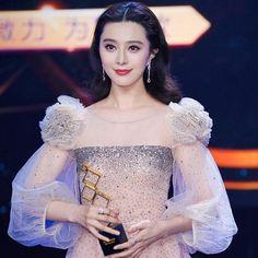 #2016 #微博Queen #范冰冰 。Yeah!You deserve it。 #微博之夜 #女神 #美女 #fanbingbing #beautiful #pretty #sweett #cool #cute #weibo #微博 #sina #新浪 #cartier #blumarine