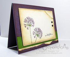 SU Simply Soft...lliana Crouse: My Creations blog