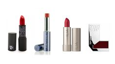 GET KISSABLE AND CHIC: YOUR (NATURAL) RED LIPSTICK   The Elixir