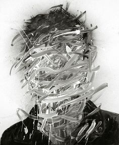 arpeggia - Pablo González-Trejo Defacement Art Series...