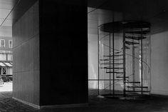 A Jespersen & Son office building, Copenhagen (1955) | Arne Jacobsen