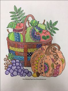 Pendleton Public Library Teen & Adult Coloring Club