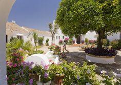 Cortijo Faín  #hotel #golf #holiday #spain