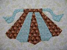 Use old ties to make an apron... cute http://stores.ebay.com/store4angels?refid=store come see our store front always have great sales