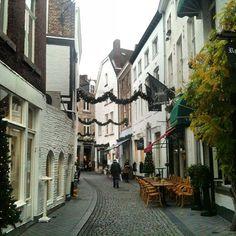 .Maastricht, Netherlands