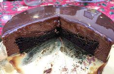 Η πιο ΤΕΛΕΙΑ τούρτα που έχεις ποτέ φάει – Nutella Brownie Mousse Cake