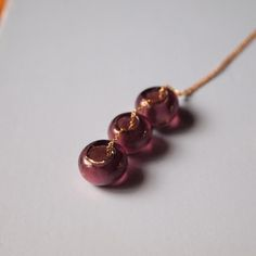 Venezia beads necklace