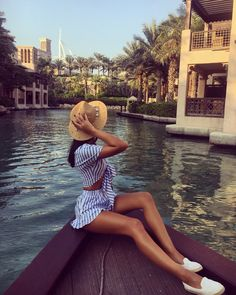 We take photos as a return ticket to a moment otherwise gone. @madinatjumeirah