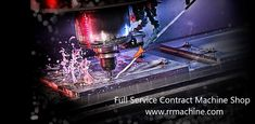 CNC Machine Shop- CNC Machining Excellence-Your Full Service CNC Machine Job Shop-Your go to source for most of your machining needs. Servicing New England for 39 years. Located in North Smithfield RI Cnc Lathe, Metal Fabrication, Milling, Cnc Machine, New England, Turning, Numerical Control, Articles, Desktop Cnc