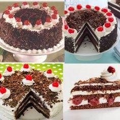 46 melhores imagens de Escola de bolo   Sweet recipes, Wafer cookies ... 510235edeb