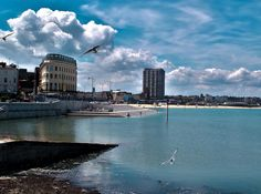 margate seafront | Flickr - Photo Sharing!