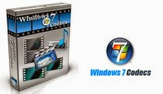Windows 7 Codecs Advanced 4.6.1 FULL