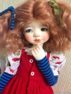 Две сестрички от My Meadow, Макико и Патти / Meadow dolls / Бэйбики. Куклы фото. Одежда для кукол