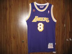 46bdd79fea9 Kobe Bryant La Lakers 98 1998 All Star Jersey Nwt Size Medium from $70.0