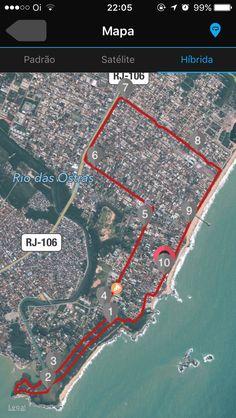 3 Meia Maratona de Rio das Ostras