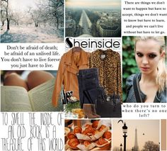"""I'm about to lose my worried mind"" by airplane ❤ liked on Polyvore"