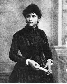 Lucy Gonzales Parsons began her life as a slave named Lucy Gonzalez, and was of Mexican-American, African-American, and Native-American descent. She was one of the female stalwarts of the Civil Rights Movement.