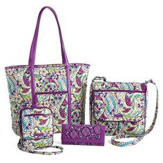 New Disney Parks Collection by Vera Bradley for Spring 2016