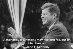 Quotes Of The Day - 8 Pics  #johnfkennedy #johnfkennedyquotes #kurttasche